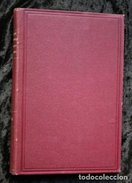 Libros antiguos: BUTLLETI DEL CENTRE EXCURSIONISTA DE CATALUNYA - 1910 - VOLUM XX , NÚMEROS 168 a 191 - Foto 2 - 107202615