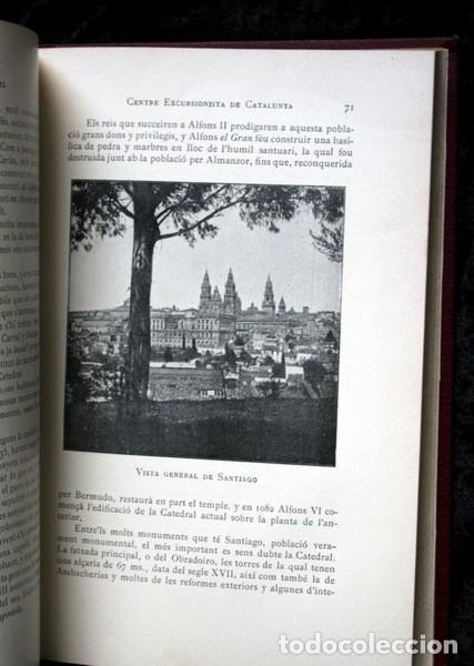 Libros antiguos: BUTLLETI DEL CENTRE EXCURSIONISTA DE CATALUNYA - 1910 - VOLUM XX , NÚMEROS 168 a 191 - Foto 11 - 107202615