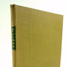 Libros antiguos: LES VALLS DEL FLAMISELL I NOGUERA DEL TOR, JOAN DANÉS VERNEDAS, 1931, CEC, BARCELONA. 17X23,5CM. Lote 107564495