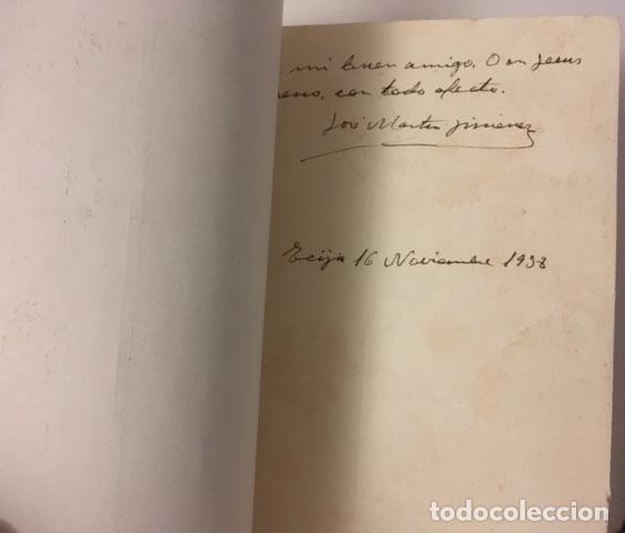 ÉCIJA, 1934. MONUMENTOS HISTÓRICOS Y ARTÍSTICOS DE LA CIUDAD DE ÉCIJA. GUÍA. (AUTÓGRAFO DEL AUTOR (Libros Antiguos, Raros y Curiosos - Geografía y Viajes)