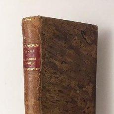 Libros antiguos: R. DE MESA Y LÓPEZ : PARÍS ANECDÓTICO Y SENTIMENTAL (1913) . Lote 107833759