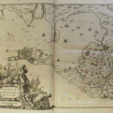Libros antiguos: EMPORIO DE EL ORBE, CADIZ ILUSTRADA, INVESTIGACION DE SUS ANTIGUAS GRANDEZAS, DISCURRIDA EN CONCURSO. Lote 109024388