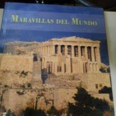 Libros antiguos: MARAVILLAS DEL MUNDO GRECIA Y ROMA . Lote 109543375