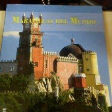 Libros antiguos: MARAVILLAS DEL MUNDO. PORTUGAL DE CULTURAL SA. Lote 109544327