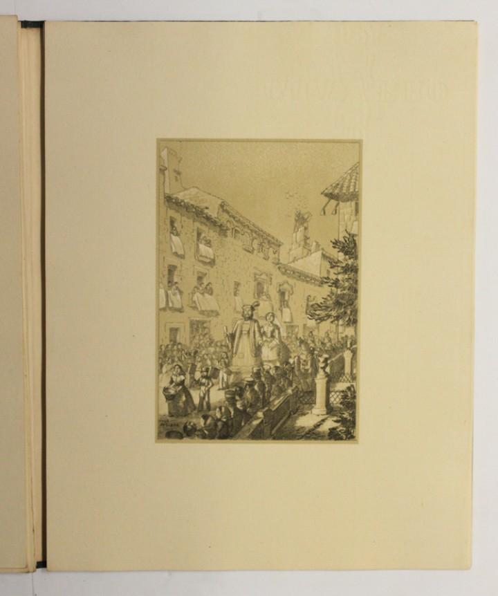 Libros antiguos: LA BARCELONA DELS NOSTRES AVIS. - ANGLADA, Lola. - Foto 5 - 109022739