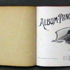 Libros antiguos: ALBUM PANORAMA SUISSE 2ª SERIE FOTOGRAFÍAS SUIZA COMPTOIR PHOTOTYPIE NEUCHATEL HACIA 1900. Lote 112530767