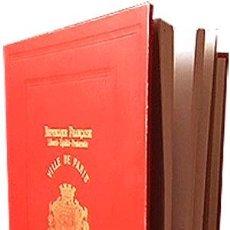 Libros antiguos: MADRID. L'ESCORIAL ET LES ANCIENNES RESIDENCES ROYALES. (1935) 133 FOTOS THOMAS, VERNACCI, MORENO, E. Lote 112904607