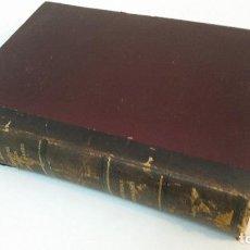 Libros antiguos: 1910 - CARRERAS Y CANDI - GEOGRAFÍA GENERAL DEL PAÍS VASCO NAVARRO: PAÍS VASCO-NAVARRO. Lote 113155779