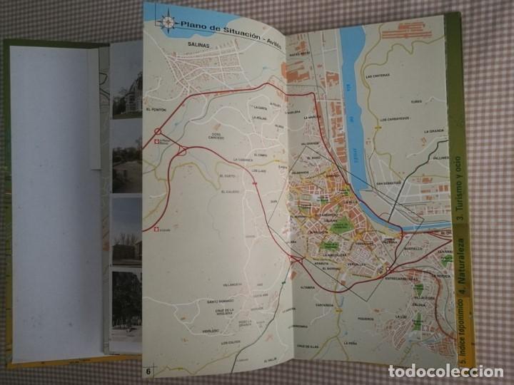 Gran Guia Principado Asturias Mapa Callejero To