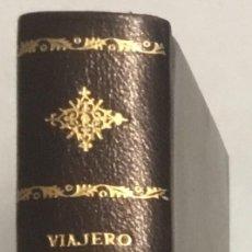 Libros antiguos: EL NUEVO VIAJERO UNIVERSAL EN AMÉRICA, Ó SEA HISTORIA DE VIAJES Á LAS ANTILLAS Y AL REINO DE MÉJICO.. Lote 113748616
