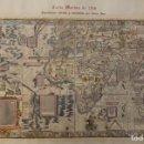 Libros antiguos: CARTA MARINA DE 1516(55€). Lote 115973963