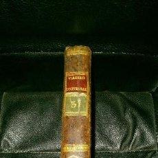 Libros antiguos: EL VIAJERO UNIVERSAL O NOTICIA DEL MUNDO ANTIGUO Y NUEVO TOMO XXXI. Lote 116167687