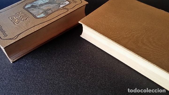 Libros antiguos: firmado por C. WITTGENSTEIN / Otto Sverdrup, NEUES LAND, 1903, 1ª edición / / Expedición ARTICO / - Foto 3 - 116789399