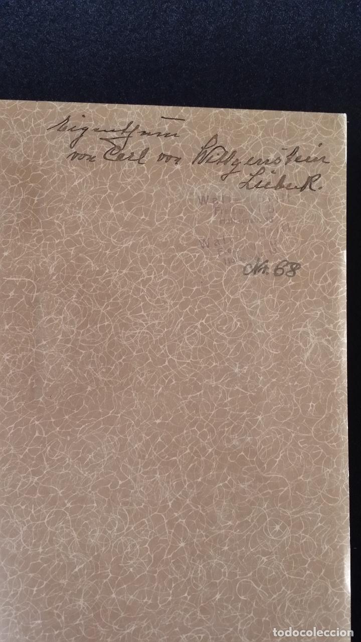 Libros antiguos: firmado por C. WITTGENSTEIN / Otto Sverdrup, NEUES LAND, 1903, 1ª edición / / Expedición ARTICO / - Foto 4 - 116789399