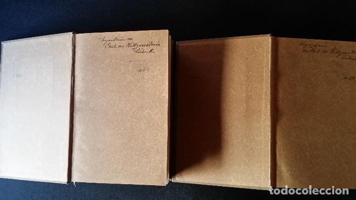 Libros antiguos: firmado por C. WITTGENSTEIN / Otto Sverdrup, NEUES LAND, 1903, 1ª edición / / Expedición ARTICO / - Foto 6 - 116789399