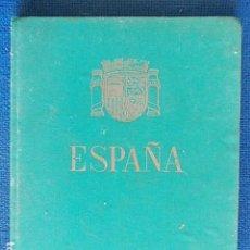 Libros antiguos: LIBRO DEL PATRONATO NACIONAL DE TURISMO ÉPOCA DE LA REPÚBLICA ESPAÑOLA. Lote 117018975