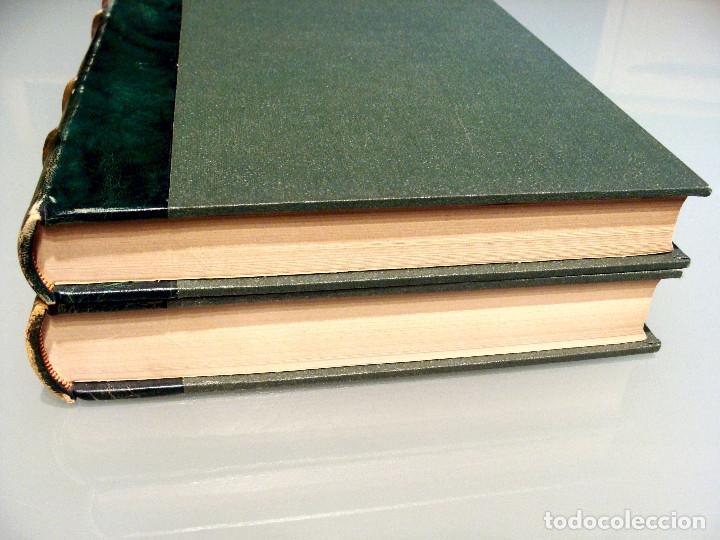 Libros antiguos: GEOGRAFIA GENERAL DE CATALUNYA PROVINCIA DE LLEIDA 2 VOL. FRANCESC CARRERAS CANDI Y CELERI ROCAFORT - Foto 4 - 56926006