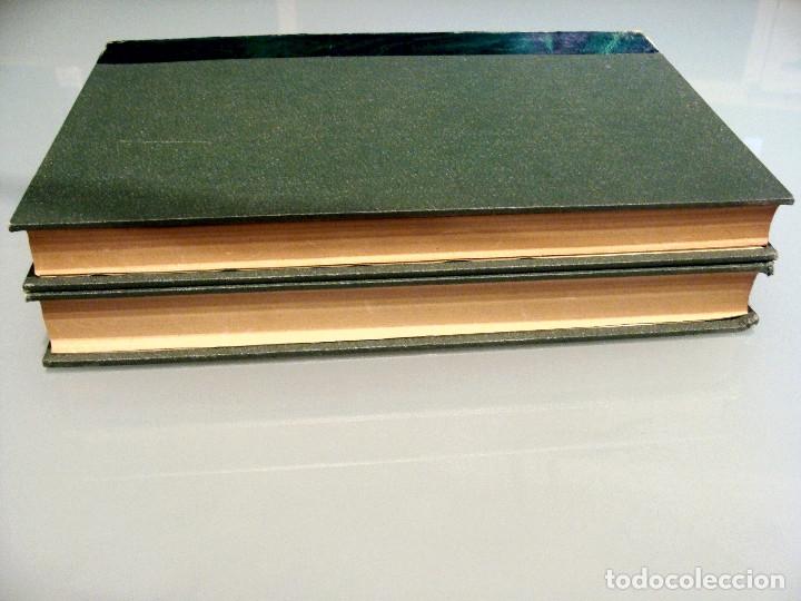 Libros antiguos: GEOGRAFIA GENERAL DE CATALUNYA PROVINCIA DE LLEIDA 2 VOL. FRANCESC CARRERAS CANDI Y CELERI ROCAFORT - Foto 5 - 56926006
