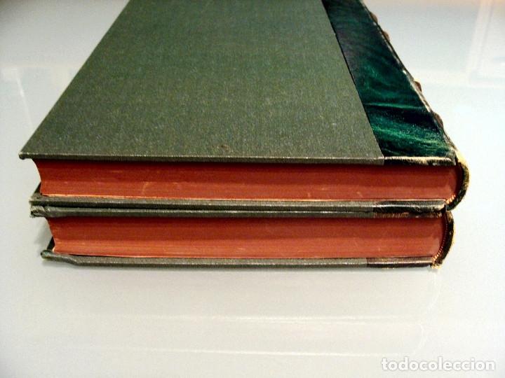 Libros antiguos: GEOGRAFIA GENERAL DE CATALUNYA PROVINCIA DE LLEIDA 2 VOL. FRANCESC CARRERAS CANDI Y CELERI ROCAFORT - Foto 6 - 56926006