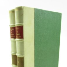 Libros antiguos: LA NAVARRE FRANÇAISE, M.G.B DE LAGRÈZE, 1882, 2 TOMOS, PARIS. 16,5X24,5CM NAVARRA. Lote 117617503