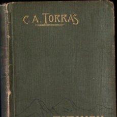 Libros antiguos: TORRAS : PIRINEU CATALÀ - BERGADÀ - VALLS ALTES DEL LLOBREGAT(AVENÇ, 1905). Lote 118562707