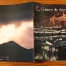 Libros antiguos: CANARIAS---LANZAROTE--LANZAROTE.CENTROS DE ARTE, CULTURA Y TURISMO(10,80€). Lote 120262451