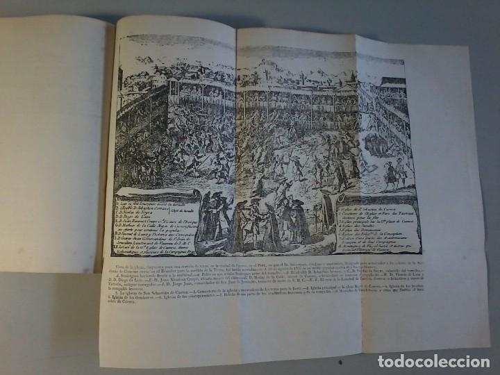 Libros antiguos: VIAJE A LA AMERICA MERIDIONAL - LA CONDAMINE - CALPE - VIAJES CLASICOS - 1941 - Foto 4 - 120481095