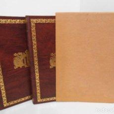 Libros antiguos: OBSERVACIONES SOBRE EL REYNO DE VALENCIA - CAVANILLES - FACSIMIL 1795 - LAMINAS. Lote 121918275