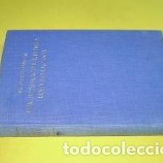 Libros antiguos: DIE SPANISCHE RIVIERA UND MALLORCA. Lote 40461083