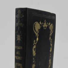 Libros antiguos: VOYAGE AUX PYRÉNÉES, 1850, LILLE. 11,5X18CM. Lote 123307459