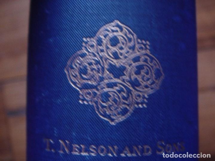 Libros antiguos: ESPLÉNDIDO LIBRO DE VIAJES POR ESPAÑA, ORIGINAL, LONDRES....., 1893, BORROW, 11 ESPLÉNDIDOS GRABADOS - Foto 5 - 124403599