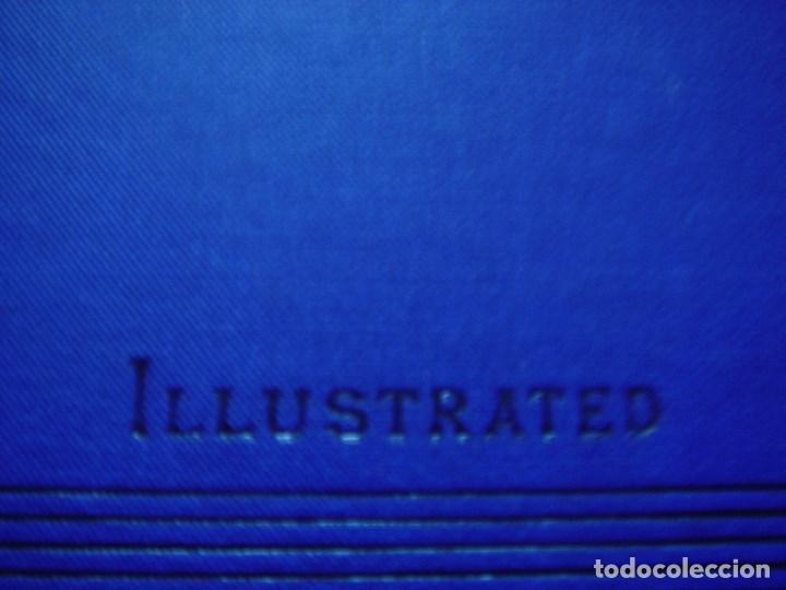 Libros antiguos: ESPLÉNDIDO LIBRO DE VIAJES POR ESPAÑA, ORIGINAL, LONDRES....., 1893, BORROW, 11 ESPLÉNDIDOS GRABADOS - Foto 6 - 124403599