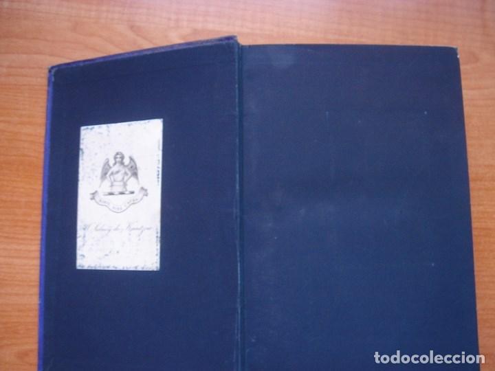 Libros antiguos: ESPLÉNDIDO LIBRO DE VIAJES POR ESPAÑA, ORIGINAL, LONDRES....., 1893, BORROW, 11 ESPLÉNDIDOS GRABADOS - Foto 7 - 124403599