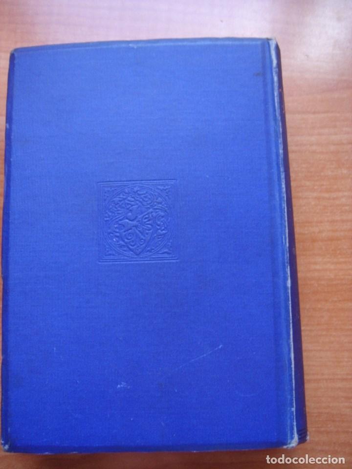 Libros antiguos: ESPLÉNDIDO LIBRO DE VIAJES POR ESPAÑA, ORIGINAL, LONDRES....., 1893, BORROW, 11 ESPLÉNDIDOS GRABADOS - Foto 27 - 124403599