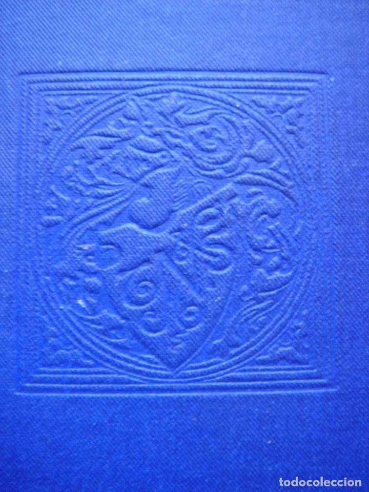 Libros antiguos: ESPLÉNDIDO LIBRO DE VIAJES POR ESPAÑA, ORIGINAL, LONDRES....., 1893, BORROW, 11 ESPLÉNDIDOS GRABADOS - Foto 28 - 124403599