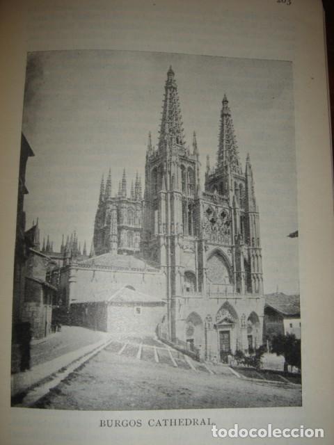 Libros antiguos: ESPLÉNDIDO LIBRO DE VIAJES ESPAÑA, COOK´S,ORIGINAL,1912,LONDRES, 24 PLANOS 83 ILUSTRACIONES,PERFECTO - Foto 16 - 124404363