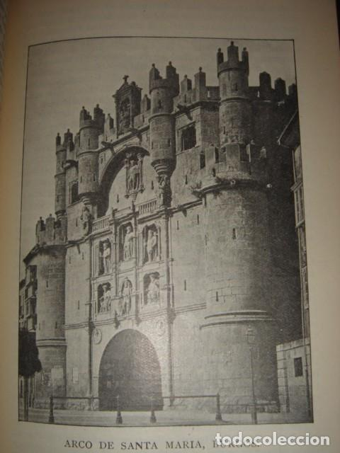 Libros antiguos: ESPLÉNDIDO LIBRO DE VIAJES ESPAÑA, COOK´S,ORIGINAL,1912,LONDRES, 24 PLANOS 83 ILUSTRACIONES,PERFECTO - Foto 17 - 124404363