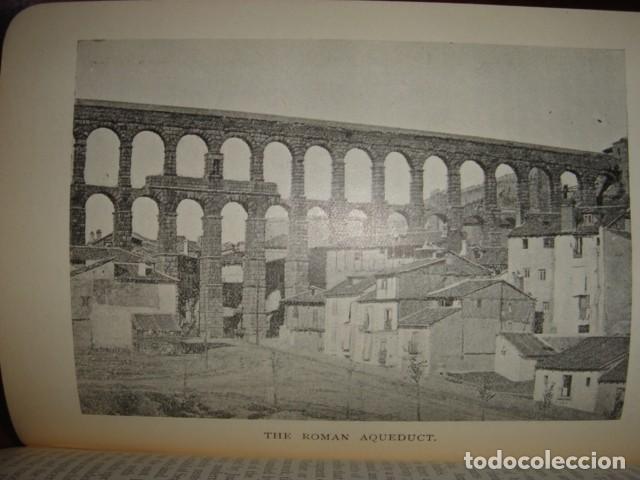Libros antiguos: ESPLÉNDIDO LIBRO DE VIAJES ESPAÑA, COOK´S,ORIGINAL,1912,LONDRES, 24 PLANOS 83 ILUSTRACIONES,PERFECTO - Foto 20 - 124404363