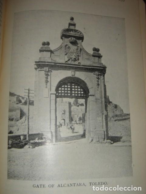 Libros antiguos: ESPLÉNDIDO LIBRO DE VIAJES ESPAÑA, COOK´S,ORIGINAL,1912,LONDRES, 24 PLANOS 83 ILUSTRACIONES,PERFECTO - Foto 22 - 124404363