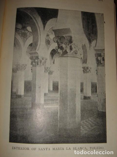 Libros antiguos: ESPLÉNDIDO LIBRO DE VIAJES ESPAÑA, COOK´S,ORIGINAL,1912,LONDRES, 24 PLANOS 83 ILUSTRACIONES,PERFECTO - Foto 24 - 124404363