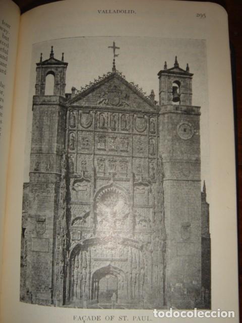 Libros antiguos: ESPLÉNDIDO LIBRO DE VIAJES ESPAÑA, COOK´S,ORIGINAL,1912,LONDRES, 24 PLANOS 83 ILUSTRACIONES,PERFECTO - Foto 28 - 124404363