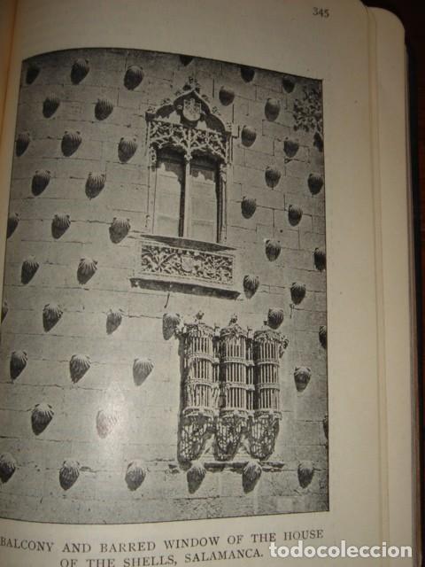 Libros antiguos: ESPLÉNDIDO LIBRO DE VIAJES ESPAÑA, COOK´S,ORIGINAL,1912,LONDRES, 24 PLANOS 83 ILUSTRACIONES,PERFECTO - Foto 29 - 124404363