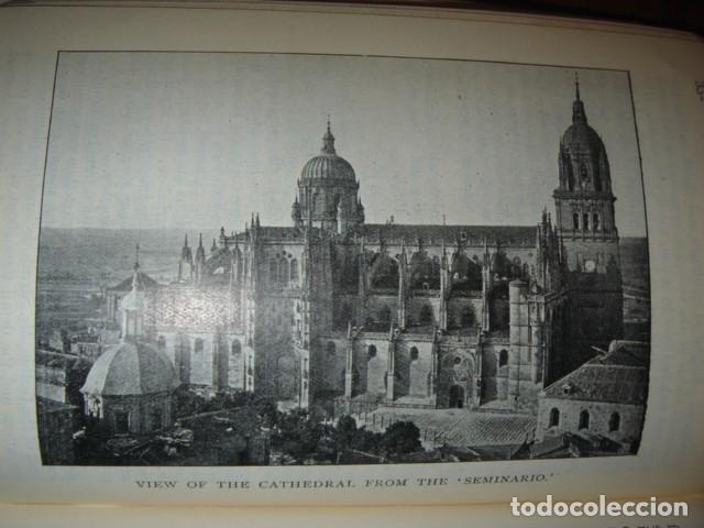 Libros antiguos: ESPLÉNDIDO LIBRO DE VIAJES ESPAÑA, COOK´S,ORIGINAL,1912,LONDRES, 24 PLANOS 83 ILUSTRACIONES,PERFECTO - Foto 30 - 124404363