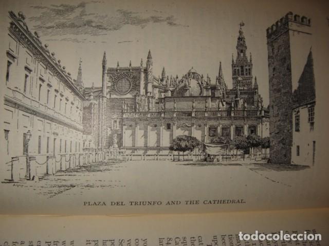 Libros antiguos: ESPLÉNDIDO LIBRO DE VIAJES ESPAÑA, COOK´S,ORIGINAL,1912,LONDRES, 24 PLANOS 83 ILUSTRACIONES,PERFECTO - Foto 33 - 124404363