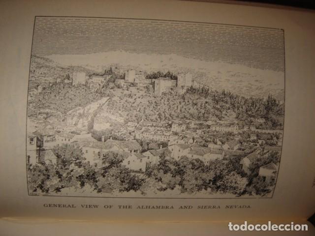 Libros antiguos: ESPLÉNDIDO LIBRO DE VIAJES ESPAÑA, COOK´S,ORIGINAL,1912,LONDRES, 24 PLANOS 83 ILUSTRACIONES,PERFECTO - Foto 36 - 124404363