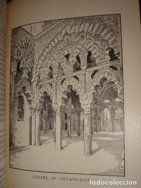 Libros antiguos: ESPLÉNDIDO LIBRO DE VIAJES ESPAÑA, COOK´S,ORIGINAL,1912,LONDRES, 24 PLANOS 83 ILUSTRACIONES,PERFECTO - Foto 37 - 124404363