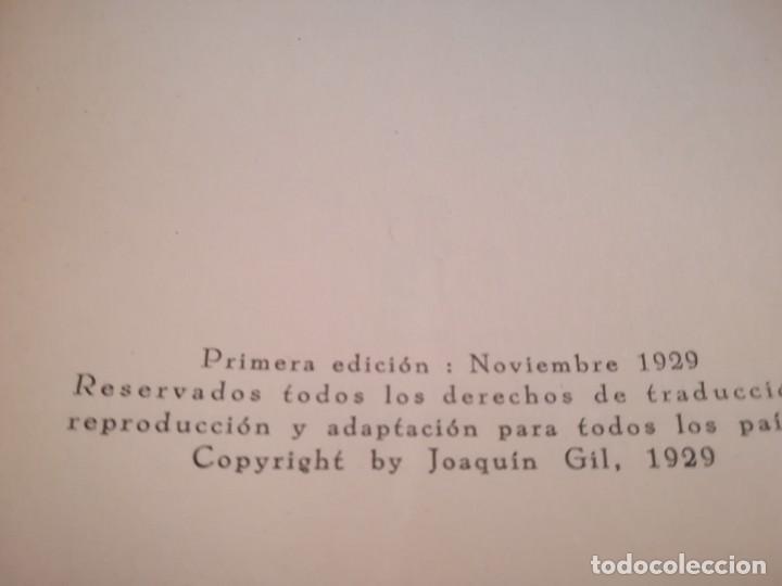 Libros antiguos: La India Misteriosa. Rajahs, Bramanes y Fakires - Robert Chauvelot - 1929 - Foto 6 - 124554403