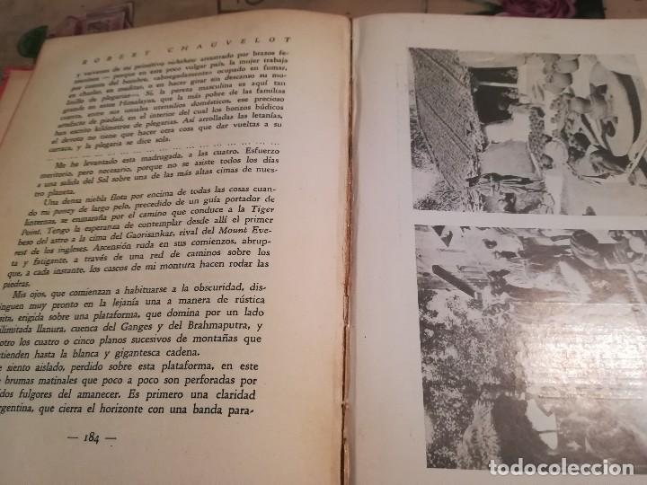 Libros antiguos: La India Misteriosa. Rajahs, Bramanes y Fakires - Robert Chauvelot - 1929 - Foto 12 - 124554403