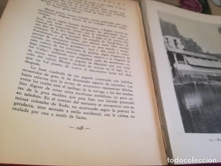 Libros antiguos: La India Misteriosa. Rajahs, Bramanes y Fakires - Robert Chauvelot - 1929 - Foto 13 - 124554403