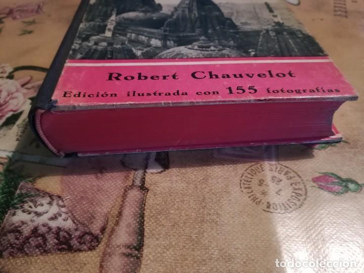 Libros antiguos: La India Misteriosa. Rajahs, Bramanes y Fakires - Robert Chauvelot - 1929 - Foto 15 - 124554403